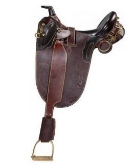 Tipos de monturas de caballo seg n su origen caballopedia for Monturas para caballos